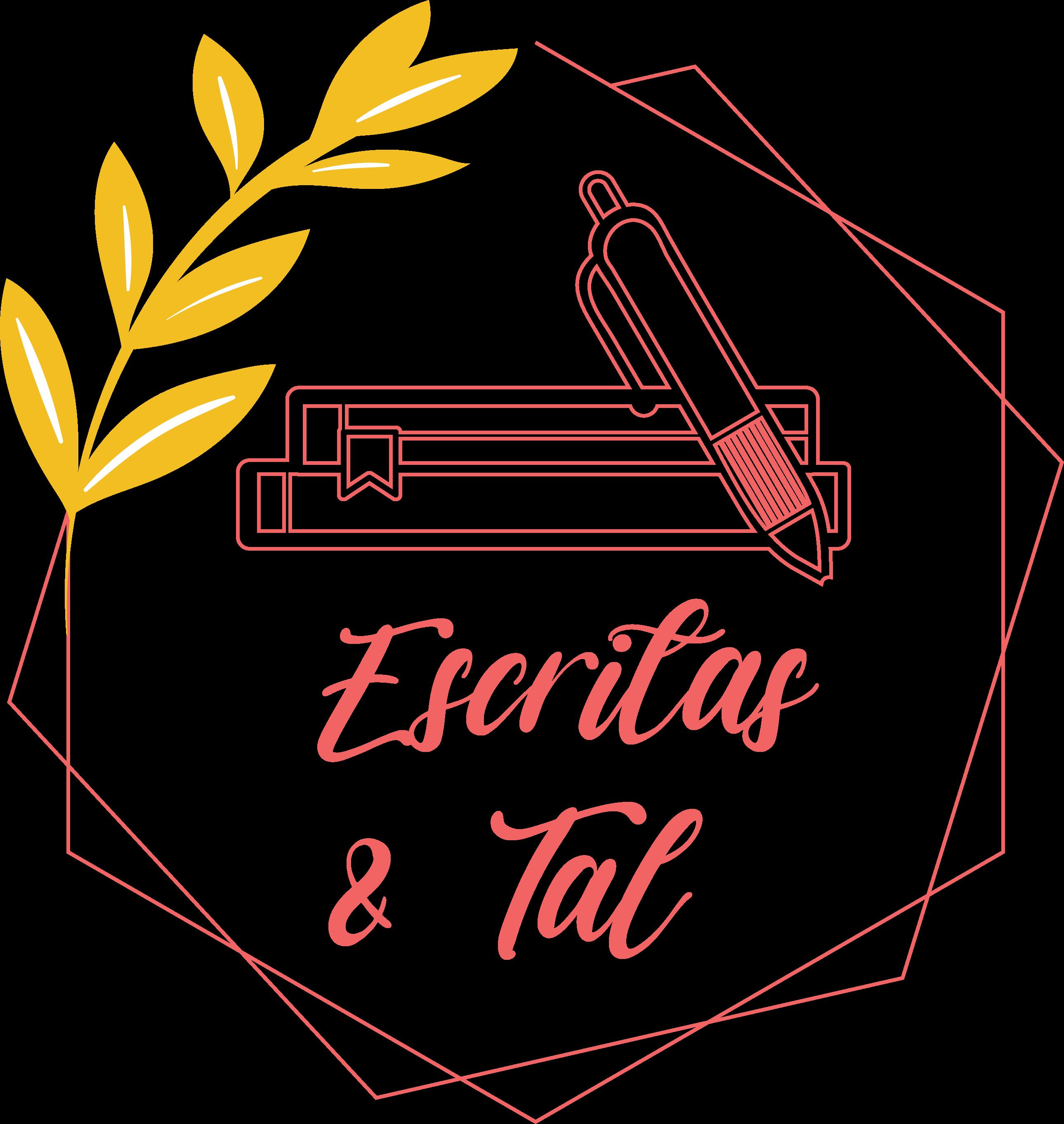 Escritas & Tal